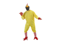 Chicken Suit (Purchase)