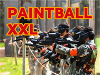 Paintball XXL