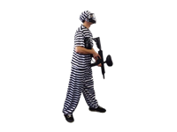 Prisoner Suit (Purchase)
