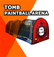 Tomb Paintball Arena
