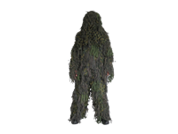 Ghillie Bush Suit (Rental)