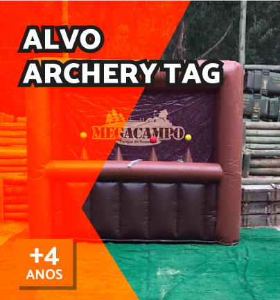 Alvo Archery Tag
