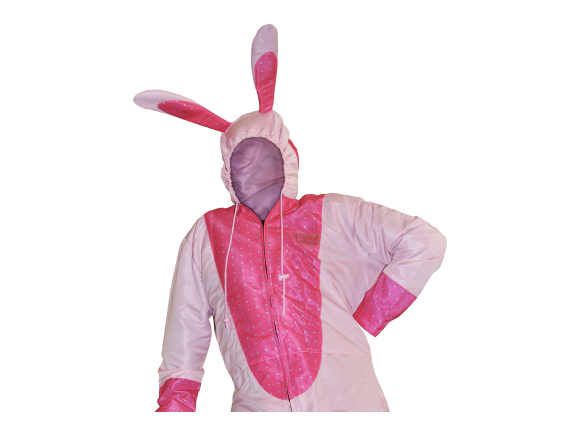 Rabbit Suit (Purchase)